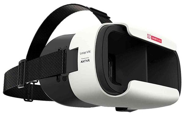OnePlus раздаст 30 тысяч шлемов Loop VR ради презентации смартфона OnePlus 3!