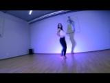 Bachata lady style СПУТНИК DANCE /Disclosure Ft. Sam Smith – Latch