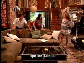 Израильский сериал - Дани Голливуд s01 e87 c субтитрами на русском языке