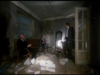 Х\ф Забытая мелодия для флейты (2 серия) (1987) (12+)
