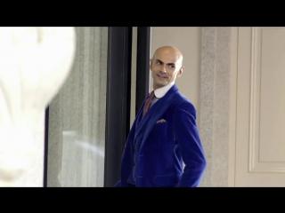 Анонс - Оденься к свадьбе Италия