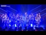 HKT48 160821 H4 LOD 1230 DMM (Sakaguchi Riko Birthday)