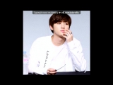 «I.M» под музыку 몬스타엑스 (MONSTA X) - 인터스텔라 (Feat. Yella Diamond) (Performed by 주헌, 형원, I.M) (Interstellar). Picrolla