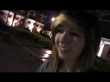 Playlist LIVE 2014! Joey Graceffa, Dave Days, Rebecca Black, TOBUSCUS, Steve Kardynal  MORE