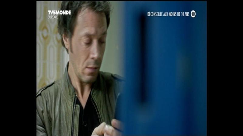 S01E07 Субтитры Капитан Каин / Каин. Исключение из правил / Cain / Inspecteur Cain /