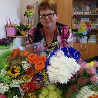 Светлана Валериевна