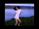 Анечка танцует под песню 2 UNLIMITED клип