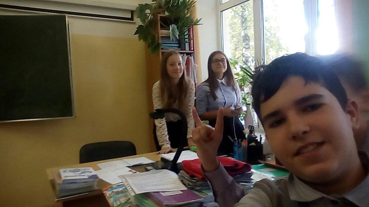 Никита Карась, Калуга - фото №6