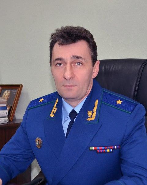 Заместитель прокурора Татарстана проведет прием в Чистополе