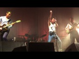 The Last Shadow Puppets - Calm Like You live @ Olympia (Dublin 27 may 2016)