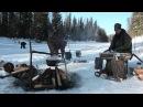 Сибирский хариус. Часть 2. (HD версия)