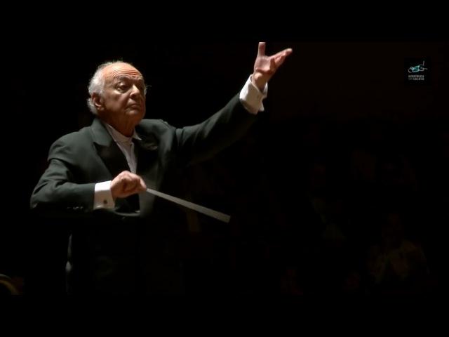 W. A. Mozart: Symphony nº 41 Jupiter - Lorin Maazel - Sinfónica de Galicia