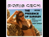 Boris Cech - The Presence Of Summer (Radio Mixadance Fm)