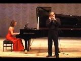 Boris Plotnikov &amp Yana Lepihina - Nostalgia (Joe Hisaishi)