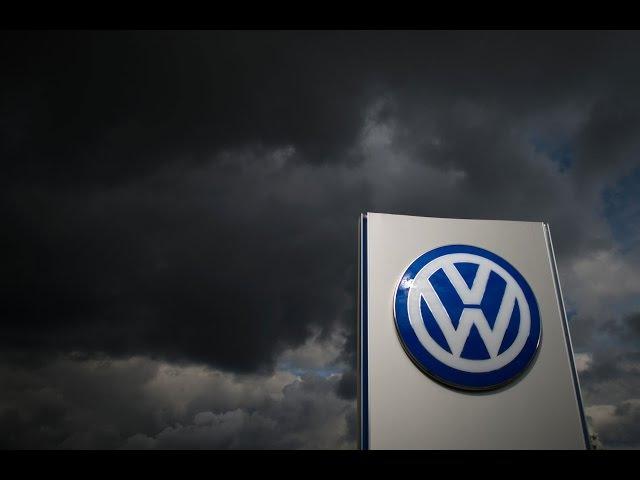 [DOKU] Überlebt Volkswagen den Abgasskandal 2016