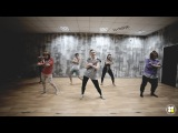 The Coasters – Three Cool Cats | Broadway choreography by Nina Kolesnikova | D.side dance studio