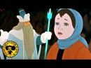 Двенадцать месяцев Советский новогодний мультфильм для детей