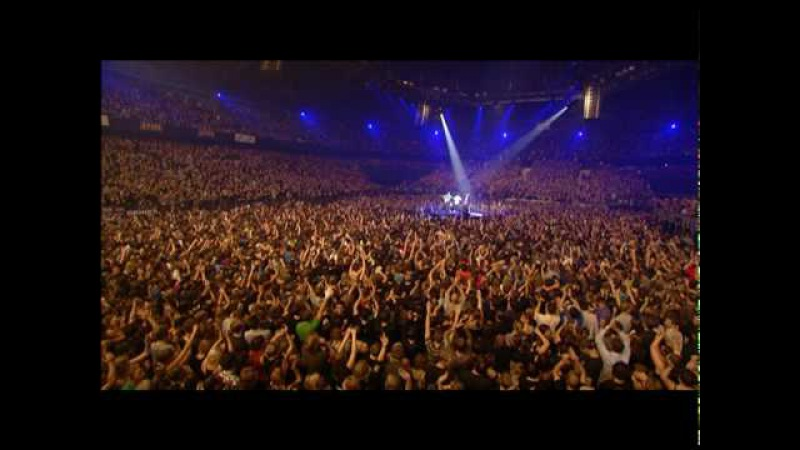 RAY ANITA (2 UNLIMITED) No Limit ft. Regi (Milk Inc.) (Sportpaleis Antwerp 2009)