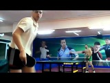 Тренировка20160220 152802 Макушкин Е Симаков Н ,Макушкин Евгений Панченко К