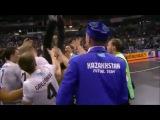 Сербия 2:5 Казахстан | Чемпионата Европы по мини-футболу | Матч за 3-е место