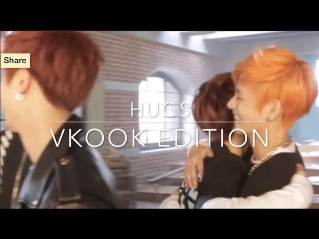Hugs [VKOOK EDITION]