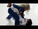 7 Year Old Girl Wins Armbar BJJ. Alena Аzarkina Russian BJJ Kid