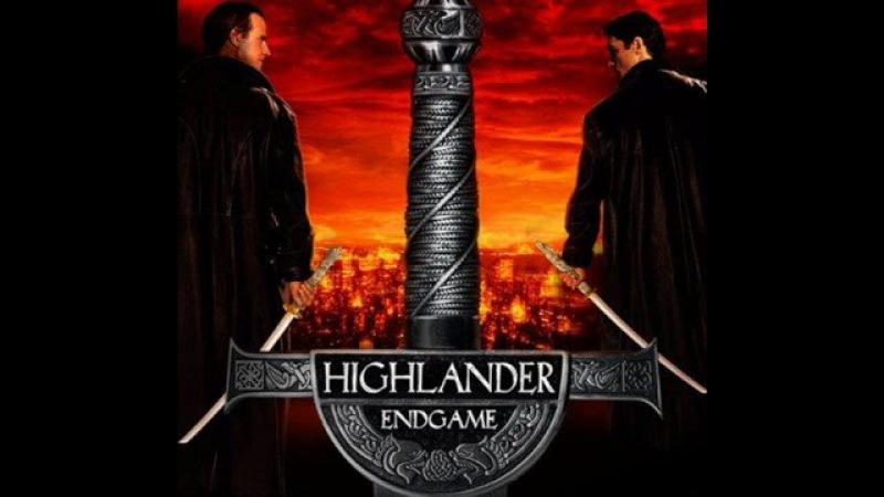 Highlander Endgame Theme Music by Nick Glennie-Smith