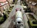 Commercial Cementmixer 2001 Even Apeldoorn bellen Centraal Beheer