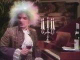 Falco Interviews Mozart for MTV