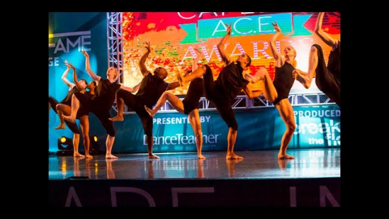 Heed the Call - Capezio ACE Awards 1st Runner Up - Andrew Winghart Choreography