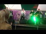 Stefan Blues Band Jazz Lihoradka Perm 2016 May 5