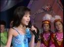 Айдана Дека в детстве - Волшебная Страна 2007 КТРК 1-ая часть