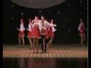 Ансамбль современного танца Flash - Не ходите девки .