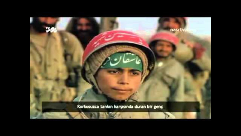Video Klip - Gül Devrimi - İran İslam İnkılabı