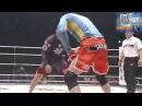 (Luta de equipes) Wand vs Sakuraba Rizin FF