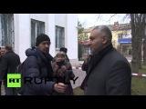 России: Украинский пилот Савченко ждёт окончательного приговора.
