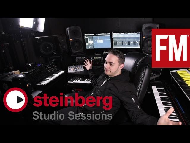 Steinberg Studio Sessions S03EP02 – FuntCase