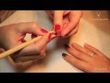 Видео уроки маникюра - Салон красоты Шоколад #1