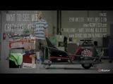 Презентация Razor Crazy Cart XL!!! Супер-новинка 2015 года!