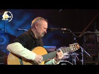 06 Николай Грахов Концерт к 8 марта 2014 Клуб'Белый ворон'