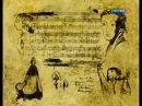 Сказки старого пианино. Шуман. Письма