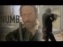 The Walking Dead || Numb
