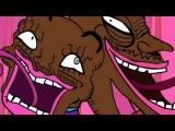 Quad City DJs vs Oingo Boingo Brothers - Slamingo Jamingo Theme