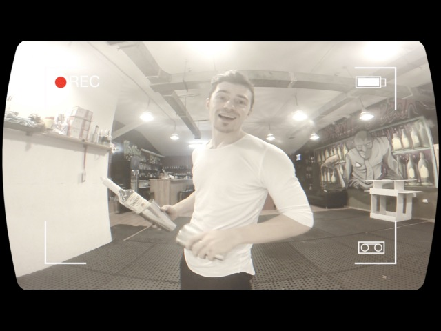 IVAN USOV special for barfighters | Flairing