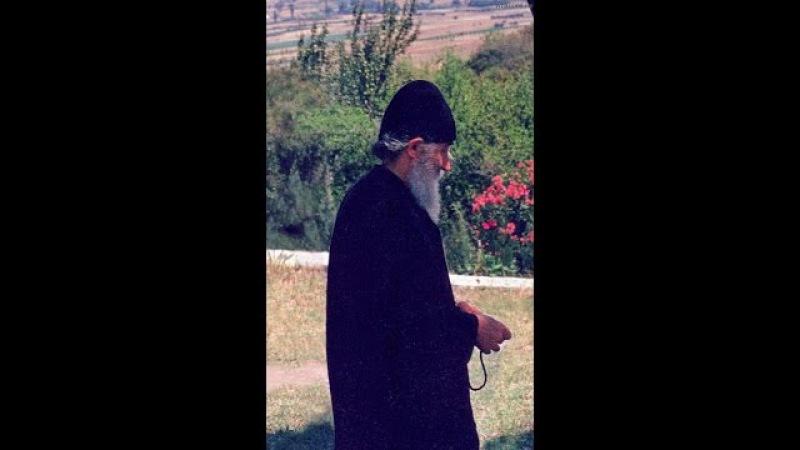 прп. Паисий Святогорец: О молитве. Том 6