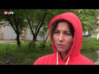 Бабушка вынесла на руках двоих детей при обрушении дома в Междуреченске