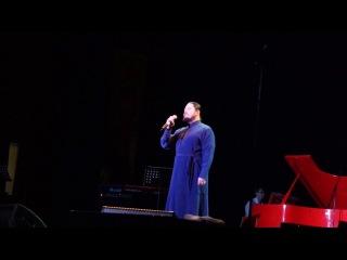 Иеромонах Фотий- ария Ленского из оперы
