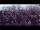 Редкие кадры как бойцы ВСУ воевали и выходили из-под Дебальцево