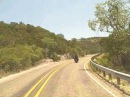 Texas Hill Country Motorcyle Ride Twisted Three Sisters Episode 2