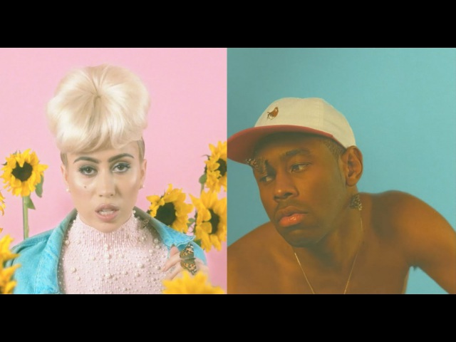 Tyler The Creator PERFECT Featuring Kali Uchis And Austin Feinstein
